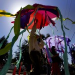 The Apple Blossom Festival is just one of the fun family events going on this weekend.  (Kent Porter/PD)