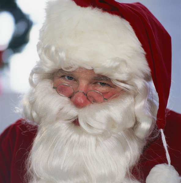 Do you know where Santa will be before Christmas arrives?