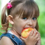Do you have tips for healthy snacks for kids?  We want to hear them!