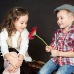 kids flower