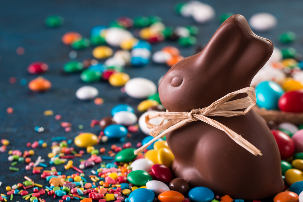 50 things for your teenagers easter basket the village when you think of easter baskets you probably think of young toddlers running out to see what the easter bunny has left for them negle Image collections