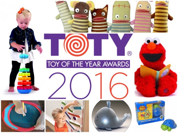 2016 Specialty Toys of the Year Nominees